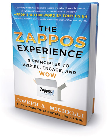 The Zappos Experience